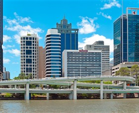 Mercure Brisbane - QLD Tourism