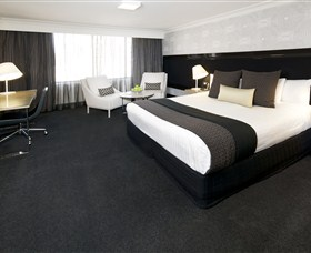 Pullman Brisbane King George Square - QLD Tourism