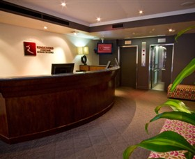 Rendezvous Studio Hotel Brisbane On George - QLD Tourism