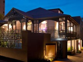 Spicers Balfour Hotel - QLD Tourism