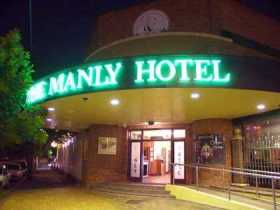 Manly Hotel The - QLD Tourism