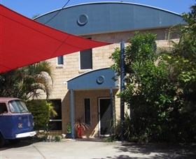 Beachhouse Bed and Breakfast - QLD Tourism
