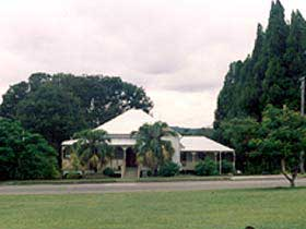 Parkview Colonials Bed and Breakfast - QLD Tourism