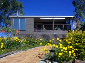 Lamb Island Bed and Breakfast - QLD Tourism