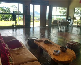 Uluramaya Retreat Cabins - QLD Tourism