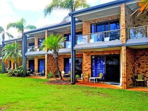 Bribie Waterways Motel - QLD Tourism