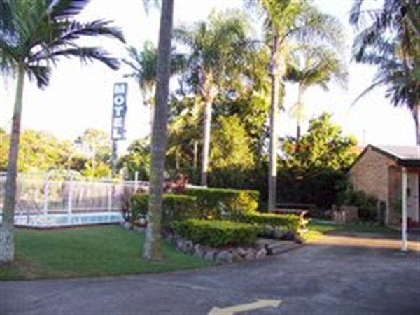 Kippa Ring Village Motel - QLD Tourism