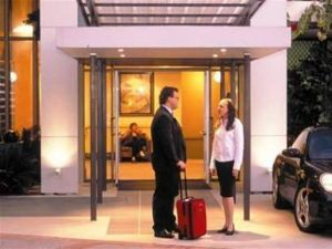 Quality Hotel Airport International - QLD Tourism