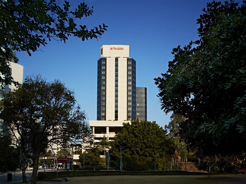 Traders Hotel, Brisbane - QLD Tourism