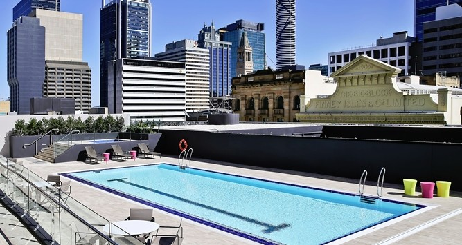 Hilton Brisbane - QLD Tourism