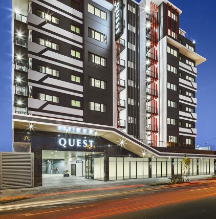 Quest Woolloongabba - QLD Tourism