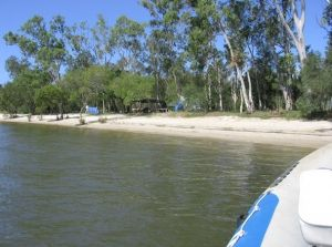 Mission Point Camping Area - QLD Tourism