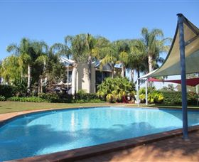 Villa Tarni Apartments - QLD Tourism