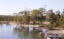Brigadoon Holiday Park - QLD Tourism