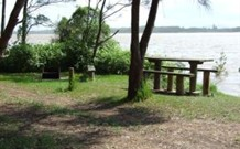 Farquhar Park Camping Ground - QLD Tourism