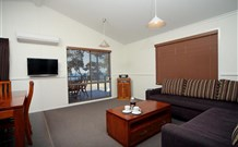 Huskisson White Sands Holiday Park - QLD Tourism