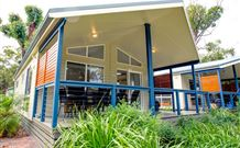 North Coast Holiday Parks Jimmys Beach - QLD Tourism