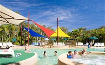 Ocean Beach NRMA Holiday Park - QLD Tourism