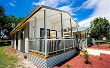 South Coast Holiday Parks Eden - QLD Tourism