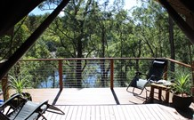 The Escape Luxury Camping - QLD Tourism
