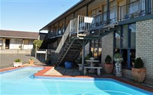 Adrian Motel - Forbes - QLD Tourism
