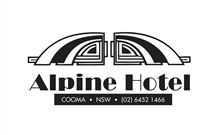 Alpine Hotel - Cooma - QLD Tourism