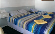 Balranald Capri Motel - Balranald - QLD Tourism