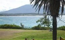 Beachview Motel Bermagui - Bermagui - QLD Tourism