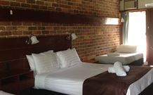 Bellingen Valley Lodge - Bellingen - QLD Tourism