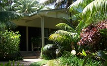 Blue Lagoon Lodge - Lord Howe Island - QLD Tourism