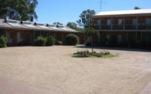 Bridge Motor Inn - QLD Tourism