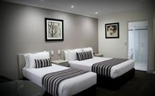 Central Caleula Motor Lodge - Orange - QLD Tourism