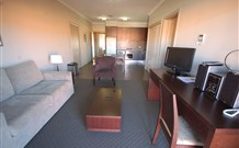 Centrepoint Apartments - QLD Tourism