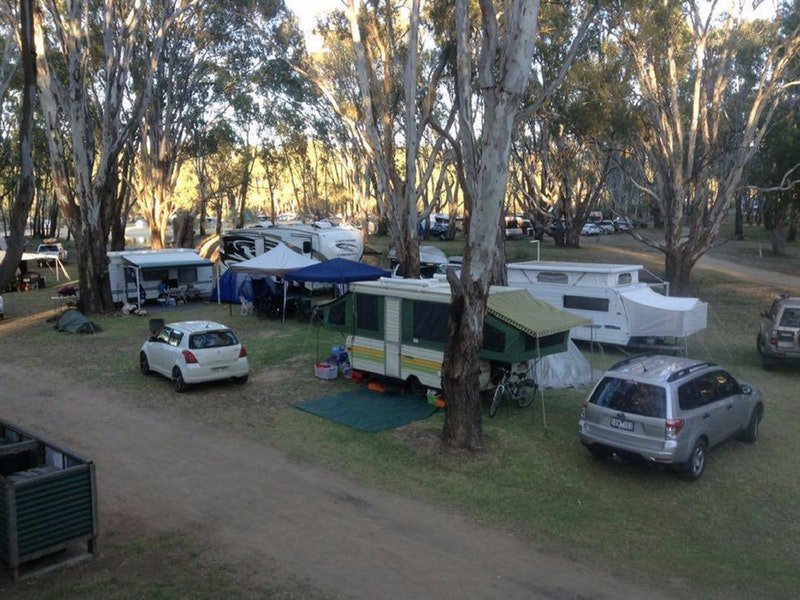 Bushlands on the Murray - QLD Tourism