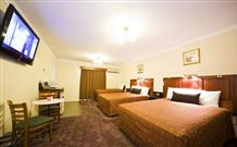 Comfort Inn And Suites Georgian - Albury - QLD Tourism