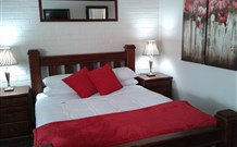 Country Leisure Motor Inn - QLD Tourism