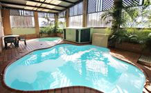 Econo Lodge Motel - Grafton - QLD Tourism