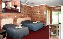 Gloucester Country Lodge Motel - Gloucester - QLD Tourism