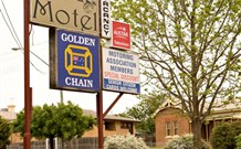 Goldrush Motel - QLD Tourism