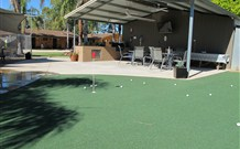 Golfers Lodge Motel - Corowa - QLD Tourism