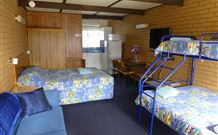 Golfers Retreat Motel - Corowa - QLD Tourism