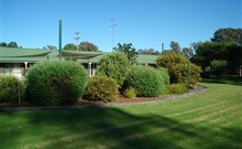 Greenways Holiday Units - Tocumwal - QLD Tourism