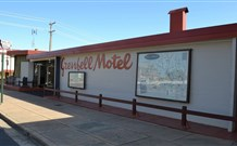 Grenfell Motel - Grenfell - QLD Tourism
