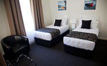 Heritage River Motor Inn - QLD Tourism