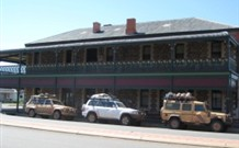 Imperial Fine Accommodation - Broken Hill - QLD Tourism