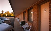 Mid Town Inn - Narrabri - QLD Tourism