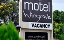 Motel Wingrove - Corowa - QLD Tourism