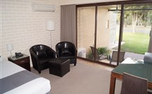 Murray View Motel - Corowa - QLD Tourism