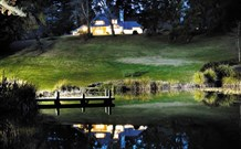 Parklands Country Gardens and Lodges - QLD Tourism