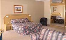 Oxley Motel Bowral - Bowral - QLD Tourism